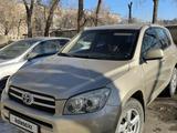Toyota RAV 4 2007 года за 6 550 000 тг. в Шымкент – фото 3