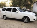 ВАЗ (Lada) 2171 (универсал) 2012 года за 1 500 000 тг. в Актобе