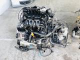 Контрактный двигатель Skoda Octavia 1.6 литра AKL. Из Швейцарии! С… за 200 220 тг. в Нур-Султан (Астана)