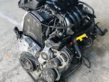 Контрактный двигатель Skoda Octavia 1.6 литра AKL. Из Швейцарии! С… за 200 220 тг. в Нур-Султан (Астана) – фото 2