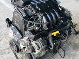 Контрактный двигатель Skoda Octavia 1.6 литра AKL. Из Швейцарии! С… за 200 220 тг. в Нур-Султан (Астана) – фото 3