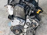 Контрактный двигатель Skoda Octavia 1.6 литра AKL. Из Швейцарии! С… за 200 220 тг. в Нур-Султан (Астана) – фото 4