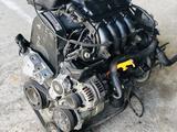 Контрактный двигатель Skoda Octavia 1.6 литра AKL. Из Швейцарии! С… за 200 220 тг. в Нур-Султан (Астана) – фото 5