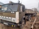КамАЗ 1986 года за 3 800 000 тг. в Кызылорда – фото 2
