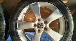Диски 5х114.3 Тойота, Хонда, Хендай, Митсубиси за 98 000 тг. в Шымкент – фото 3