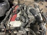 Двигатель на мерседес 111 компрессор за 250 000 тг. в Павлодар