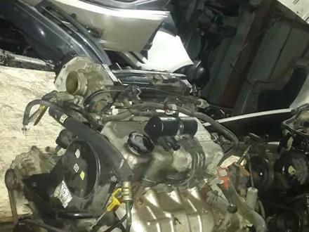 Авео шевроле двигатель привозные контрактные с гарантией акп мкп автомат за 999 тг. в Уральск – фото 3