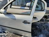 Дверь передняя задняя Skoda Octavia A4 за 30 000 тг. в Семей – фото 3