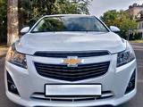 Chevrolet Cruze 2013 года за 4 500 000 тг. в Тараз