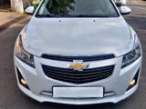 Chevrolet Cruze 2013 года за 4 500 000 тг. в Тараз – фото 2