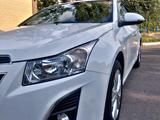 Chevrolet Cruze 2013 года за 4 500 000 тг. в Тараз – фото 3