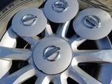 Оригинальное литье Nissan за 135 000 тг. в Семей – фото 2