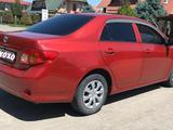 Toyota Corolla 2010 года за 5 050 000 тг. в Тараз – фото 4