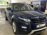 Land Rover Range Rover Evoque 2014 года за 11 500 000 тг. в Актау