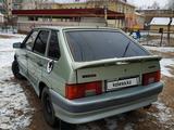 ВАЗ (Lada) 2114 (хэтчбек) 2006 года за 400 000 тг. в Уральск – фото 3