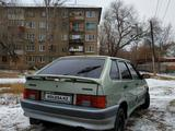 ВАЗ (Lada) 2114 (хэтчбек) 2006 года за 400 000 тг. в Уральск – фото 4