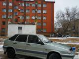 ВАЗ (Lada) 2114 (хэтчбек) 2006 года за 400 000 тг. в Уральск – фото 5
