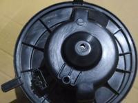 Мотор печки печка Golf 4 Golf 5 Passat b6 за 15 000 тг. в Караганда