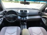 Toyota RAV 4 2008 года за 5 800 000 тг. в Шымкент – фото 4