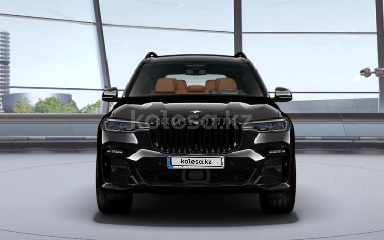 BMW X7 2021 года за 56 375 760 тг. в Усть-Каменогорск