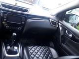 Nissan Qashqai 2014 года за 7 600 000 тг. в Алматы – фото 4