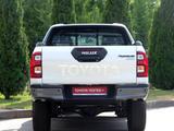 Toyota Hilux 2021 года за 28 500 000 тг. в Алматы – фото 5