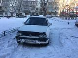 Volkswagen Golf 1997 года за 1 900 000 тг. в Нур-Султан (Астана)