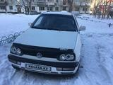 Volkswagen Golf 1997 года за 1 900 000 тг. в Нур-Султан (Астана) – фото 2