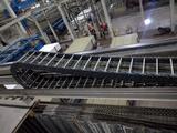 Гибкие кабель-каналы, направляющие энергетической цепи, кабелеукладчик в Алматы – фото 2