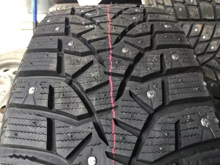 Шины Bridgestone 225/55/r18 Spike-02 за 70 500 тг. в Алматы – фото 2