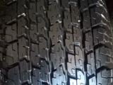 265.65.R17 Bridgestone за 40 000 тг. в Алматы – фото 2