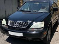 Lexus RX 300 2001 года за 4 500 000 тг. в Алматы