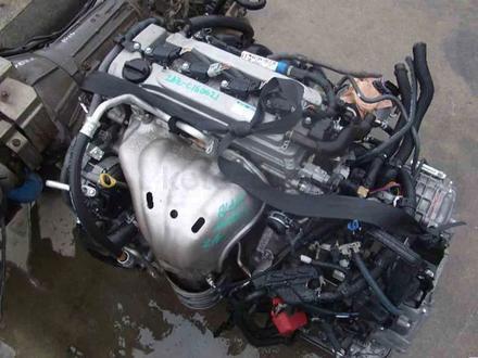 Двигатель АКПП коробка Toyota Ipsum 2. 4 vvti 2az-FE в Алматы