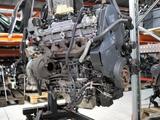 Комплект — двигатель, форсунки, тнвд, ЭБУ, коробка передач за 180 800 тг. в Петропавловск
