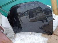 Капот camry 55 оригинал состояние на фото за 168 000 тг. в Нур-Султан (Астана)