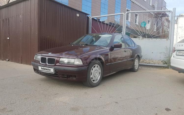 BMW 318 1998 года за 1 800 000 тг. в Щучинск