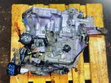 Коробка передач акпп Nissan Micra 1.0 за 150 000 тг. в Талдыкорган – фото 2