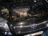Компьютер (Блок упровление) ЭБУ на Toyota Avensis T250 универсал 1AZ за 45 000 тг. в Алматы – фото 2
