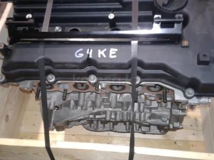 Двигателя G4KE KIA 2.4 бензин за 750 000 тг. в Алматы – фото 2