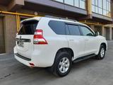 Toyota Land Cruiser Prado 2014 года за 14 500 000 тг. в Уральск – фото 5