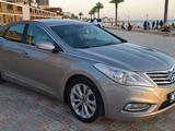 Hyundai Grandeur 2012 года за 8 000 000 тг. в Актау – фото 2