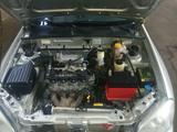 Chevrolet Lanos 2007 года за 600 000 тг. в Костанай