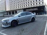 Mitsubishi Lancer 2013 года за 5 100 000 тг. в Алматы