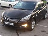 Hyundai Accent 2015 года за 4 350 000 тг. в Караганда