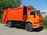 КамАЗ  мусоровоз 2020 года за 27 000 000 тг. в Актау