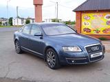 Audi A6 2007 года за 4 500 000 тг. в Павлодар – фото 3