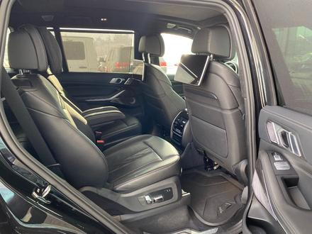BMW X7 2019 года за 63 806 000 тг. в Алматы – фото 12