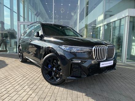 BMW X7 2019 года за 63 806 000 тг. в Алматы – фото 2