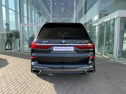 BMW X7 2019 года за 63 806 000 тг. в Алматы – фото 6