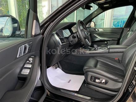 BMW X7 2019 года за 63 806 000 тг. в Алматы – фото 10